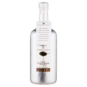 Olio extra vergine di oliva Primo Frutto 1 lt