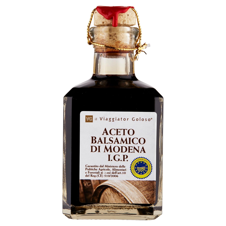 Aceto Balsamico Di Modena I.G.P.