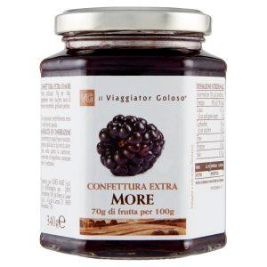 Confettura Extra 70% More