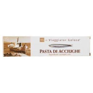 Pasta Di Acciughe 60 Gr