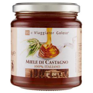 Miele Di Castagno 100%Italiano