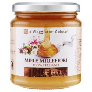 Miele millefiori 100% italiano