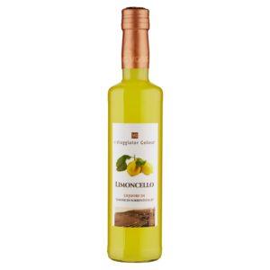 Limoncello liquore di limone di Sorrento IGP 50cl