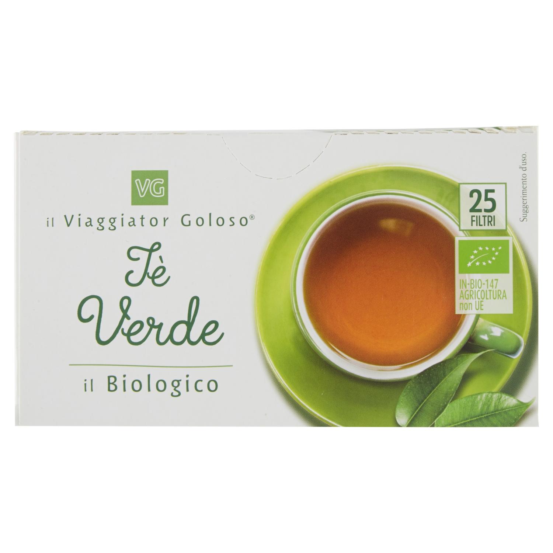 Tè Verde Il Biologico