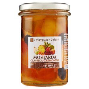 Mostarda Classica Cremonese