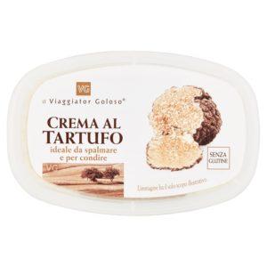 Crema Al Tartufo
