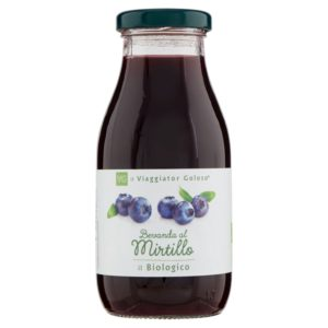 Bevanda al mirtillo Il Biologico 255ml