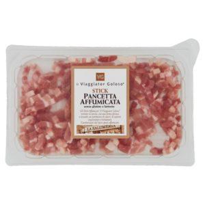 Stick Pancetta Affumicata