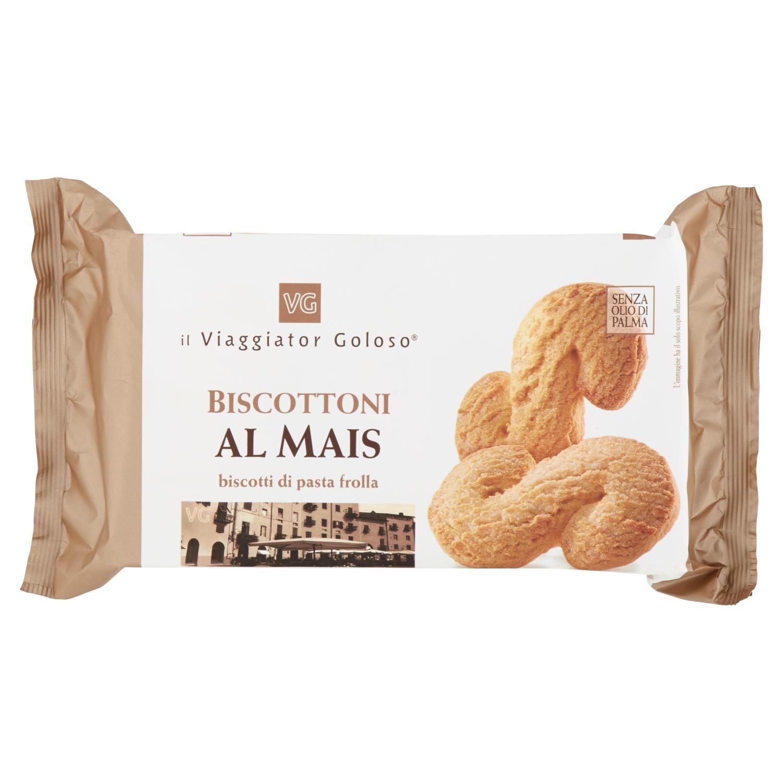 Biscottoni Al Mais