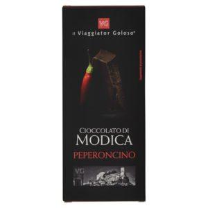 Cioccolato Di Modica Peperoncino