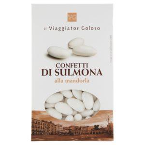 Confetti di Sulmona alla mandorla