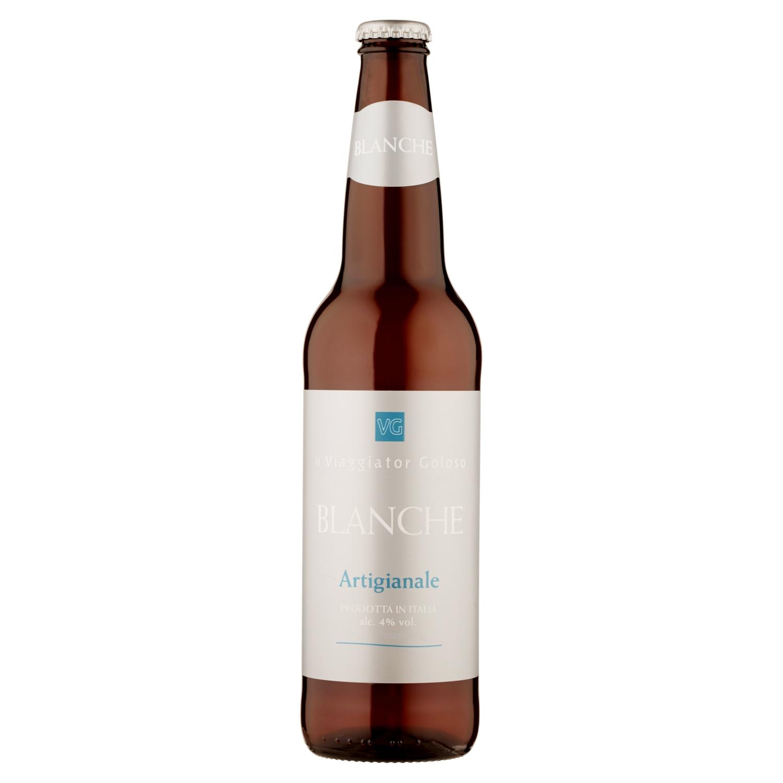 Birra Blanche artigianale