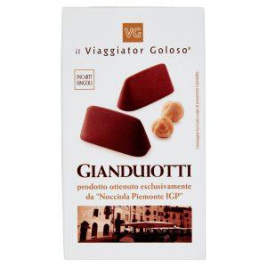 Gianduiotti Da Nocciola Piemonte Igp