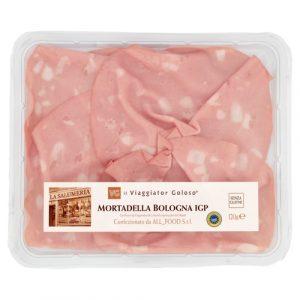 Mortadella Bologna I.G.P.