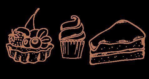 Dolci e snack
