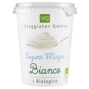 Yogurt magro bianco il Biologico