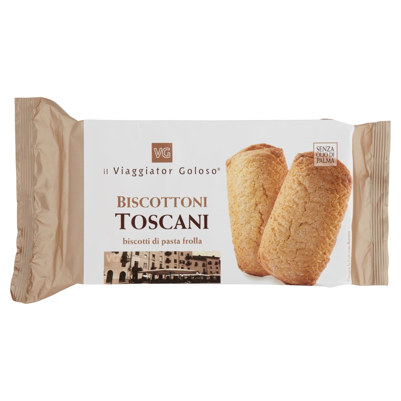 Biscottoni toscani