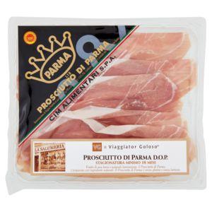 Prosciutto di Parma DOP 18 Mesi
