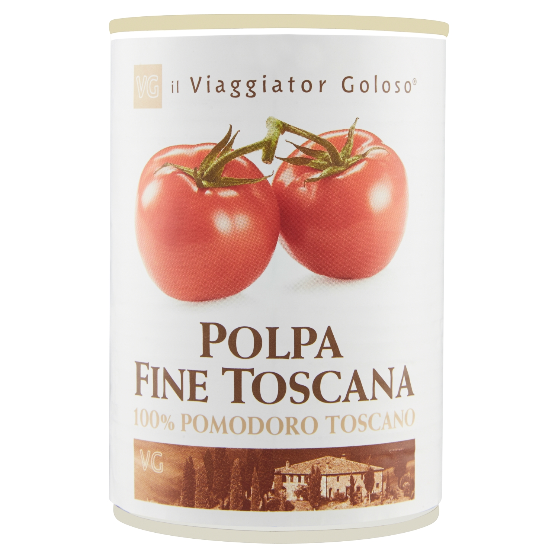 Polpa fine toscana