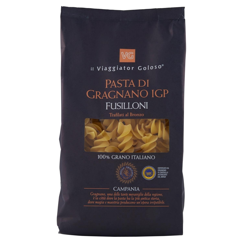 Fusilloni pasta di Gragnano Igp