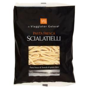 Scialatielli pasta fresca