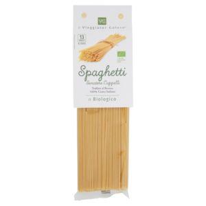 Spaghetti senatore Cappelli il Biologico
