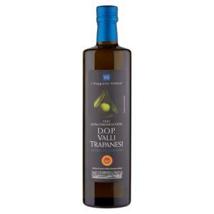 DOP Valli trapanesi olio extra vergine di oliva