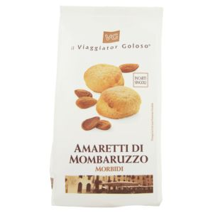 Amaretti di Mombaruzzo morbidi