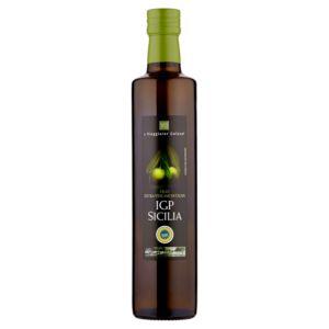 IGP Sicilia olio extra vergine di oliva