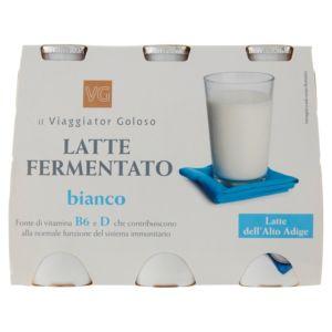 Latte fermentato bianco