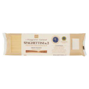 Spaghetti n.2 pasta di Gragnano IGP