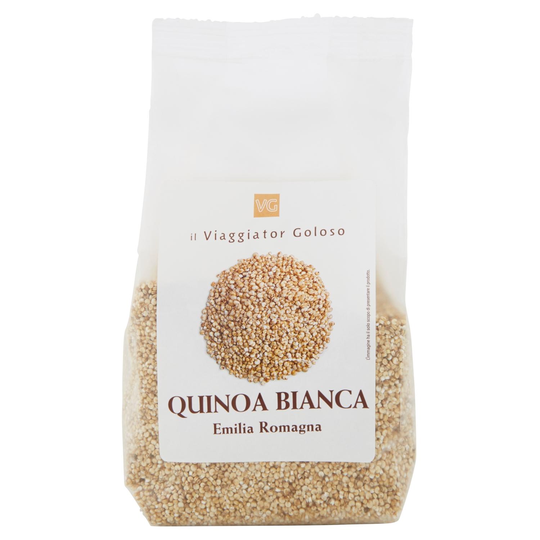 Quinoa bianca Emilia Romagna