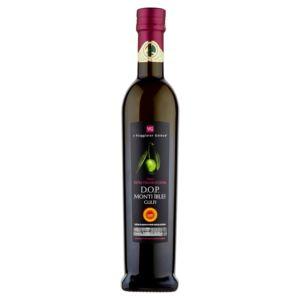 Olio extra vergine di oliva DOP Monti Iblei Gulfi