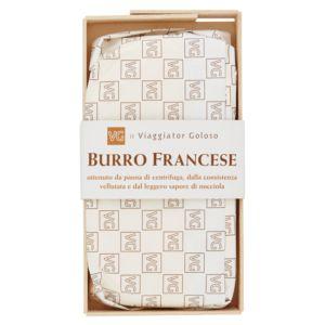 Burro Francese