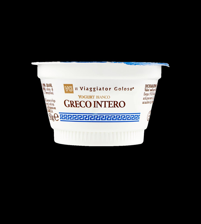 Yogurt autentico greco classico