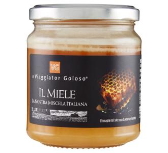 Il Miele la nostra miscela italiana
