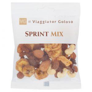 Sprint Mix