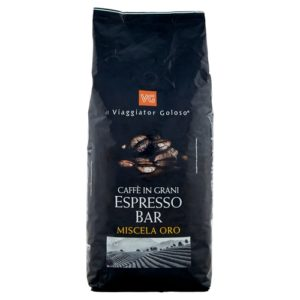 Caffè in grani espresso bar Miscela Oro