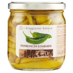 Peperoncini Lombardi