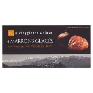4 Marron Glacés Val di Susa
