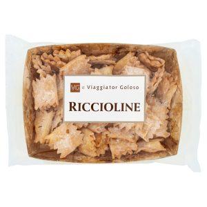 Riccioline classiche