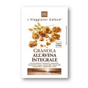 Granola all'Avena Integrale