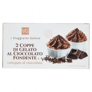2 Coppe Cioccolato