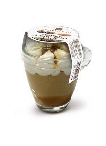 Dessert al Caramello e Caffè